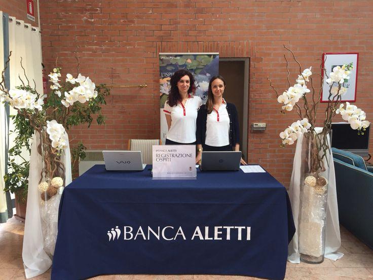 Tour Banca Aletti