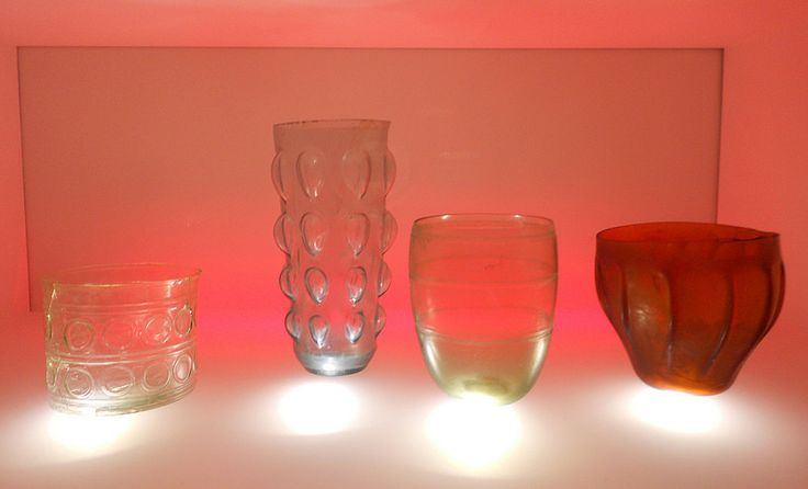 bicchieri, museo archeologico nazionale, Adria