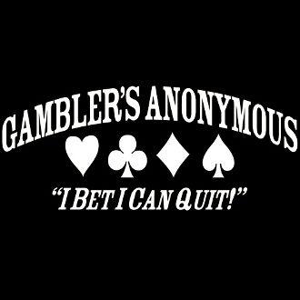 Gambling ananymous casino resort stone travel turning