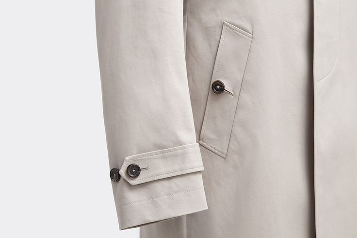 #raincoat #tailored #tailormade #madetomeasure #quality #mensfashion #tailoring #inspiration #mensstyle #sartoria #gentleman #outfit #style #details