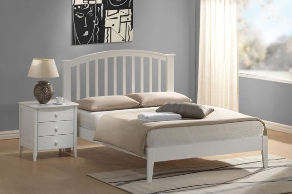 Joseph Laana 4FT 6 Double Bedstead