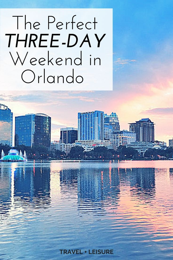 A vacation in Orlando doesn't have to be all about Mickey Mouse and turkey-leg dinners. While the theme parks are Orlando's biggest attractions, the Central Florida city also offers plenty of more intimate (and, well, less expensive) things to do.