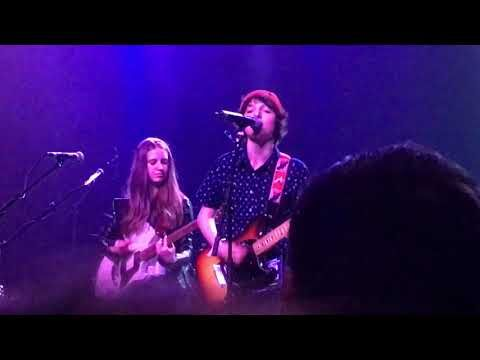 """""""El Scorcho"""" by Weezer Covered by Finn Wolfhard & Calpurnia at STRANGE 80s, Fonda Theater, 5/14/17 - YouTube"""