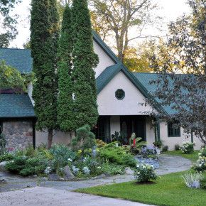 Green Heron Bed and Breakfast in Grand Rapids, MN