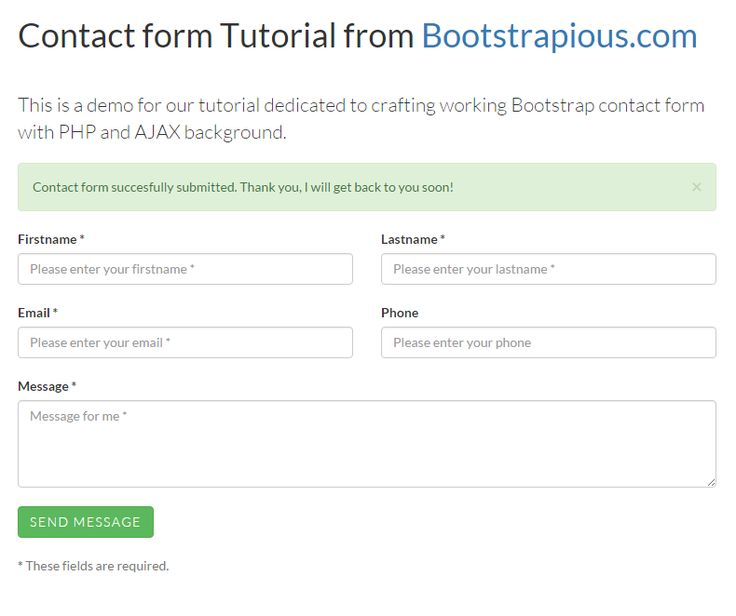 88 best Bootstrap images on Pinterest Design web, Website - funding request form