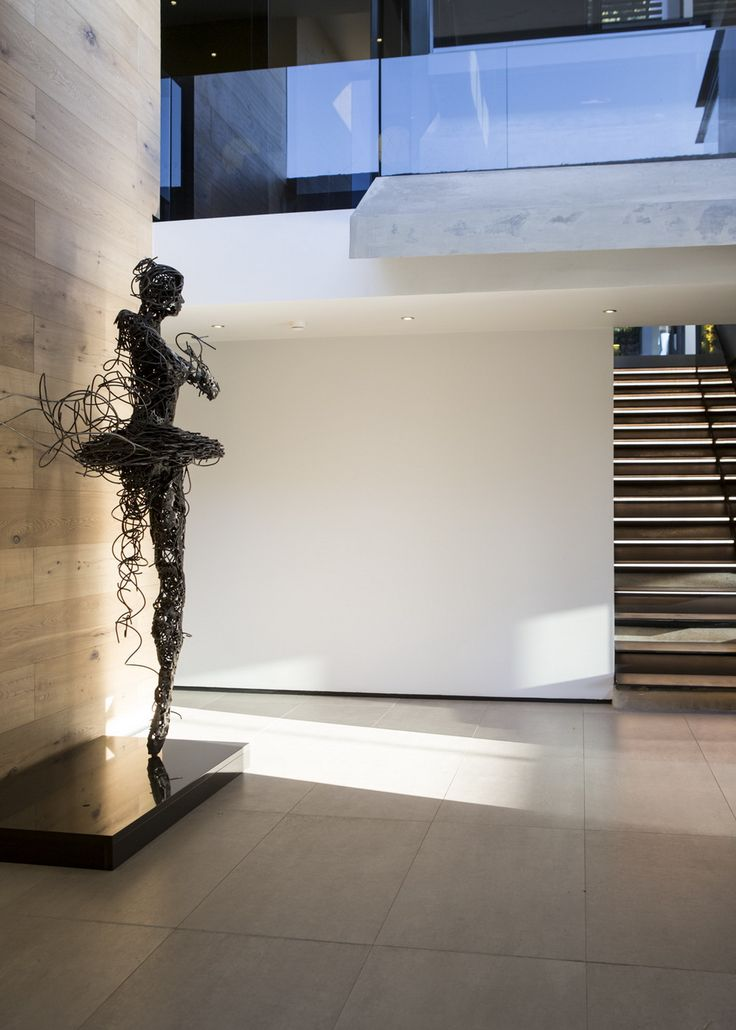 69 best images about entrance on pinterest contemporary for Modern entrance hall