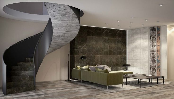 ONCE UPON A TIME     Author:  OVA STUDIO    Cross Design Trend:  Reverb            A professional studio that unites experienced professionals, with a common goal and a constant passion: design, furnishing and restoration of architectural projects in