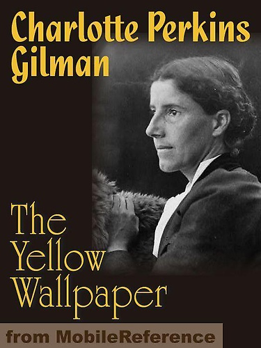 On Feminism and 'The Yellow Wallpaper' by Charlotte Gilman