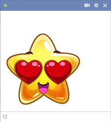 This star has love in its eyes for someone sweet. Don't keep your own feelings to yourself.