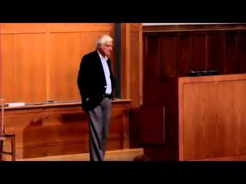 Dr Ravi Zacharias: morality and the unbeliever - YouTube