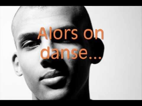 Stromae – Alors On Danse Remix Lyrics | Genius Lyrics