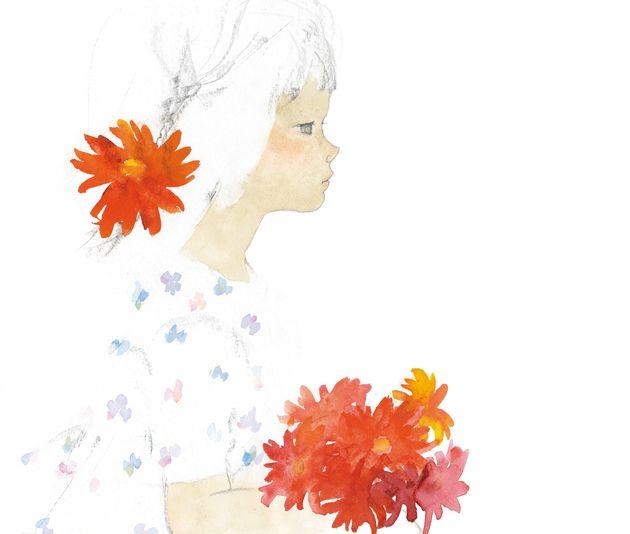 誰もが知る絵本画家いわさきちひろの 知られざる物語を映し出すドキュメンタリー 『いわさきちひろ~27歳の旅立ち~』 海南友子監督インタビュー - インタビュー&レポート | ぴあ関西版WEB