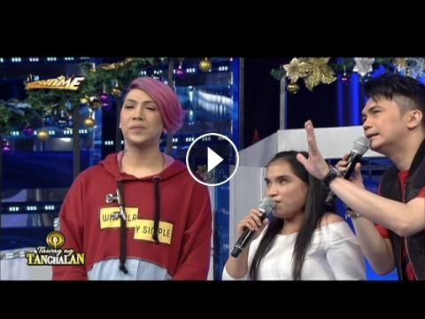 IT'S SHOWTIME December 9, 2016 Teaser: Subscribe to the ABS-CBN Entertainment channel! - Visit our official website! Facebook: Twitter:…