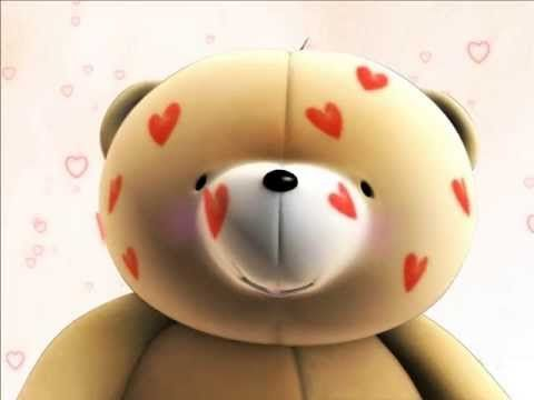 Forever Friends: Kissy Kissy Kiss! - YouTube