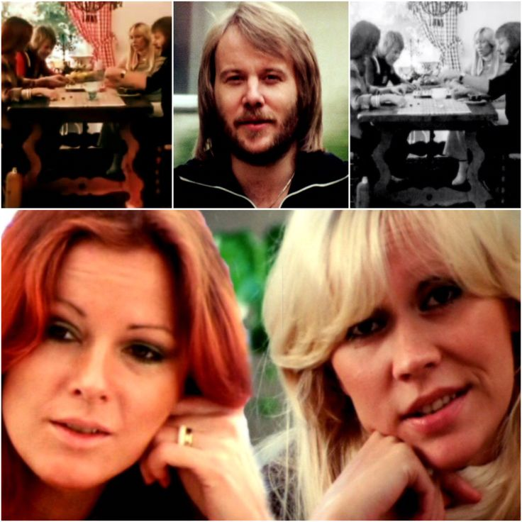 """ABBA Fans Blog: """"The Name Of The Game"""" Pictures #Abba #Agnetha #Frida http://abbafansblog.blogspot.co.uk/2015/09/the-name-of-game-pictures.html"""
