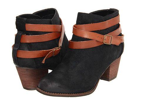 Nice low heel