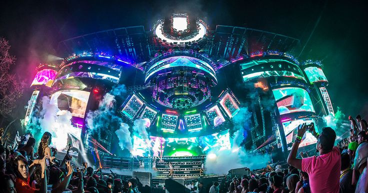 #ULTRALIVESTREAM  #UMFTV #Ultramusicfestival #Miami #Ultra2016 #Miamimusicweek #Hansoftech