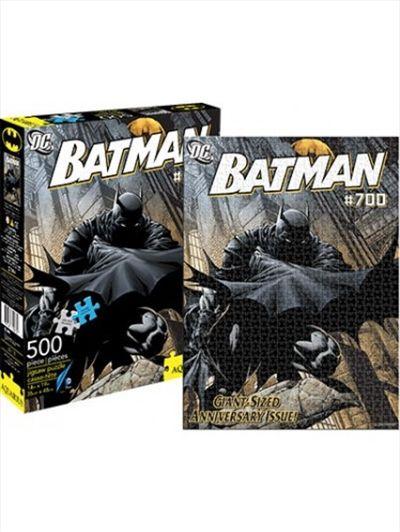 Batman No 700 Cover Puzzle 600 pieces