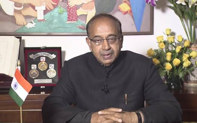 There was no need for BCCI to meet PCB, says sports minister Vijay Goel : Cricket, News http://indianews23.com/blog/there-was-no-need-for-bcci-to-meet-pcb-says-sports-minister-vijay-goel-cricket-news/