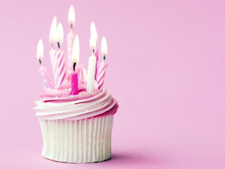 Birthday Cupcake Wallpapers High Definition With Resolution Wallpaper On Other Category Similar 3d