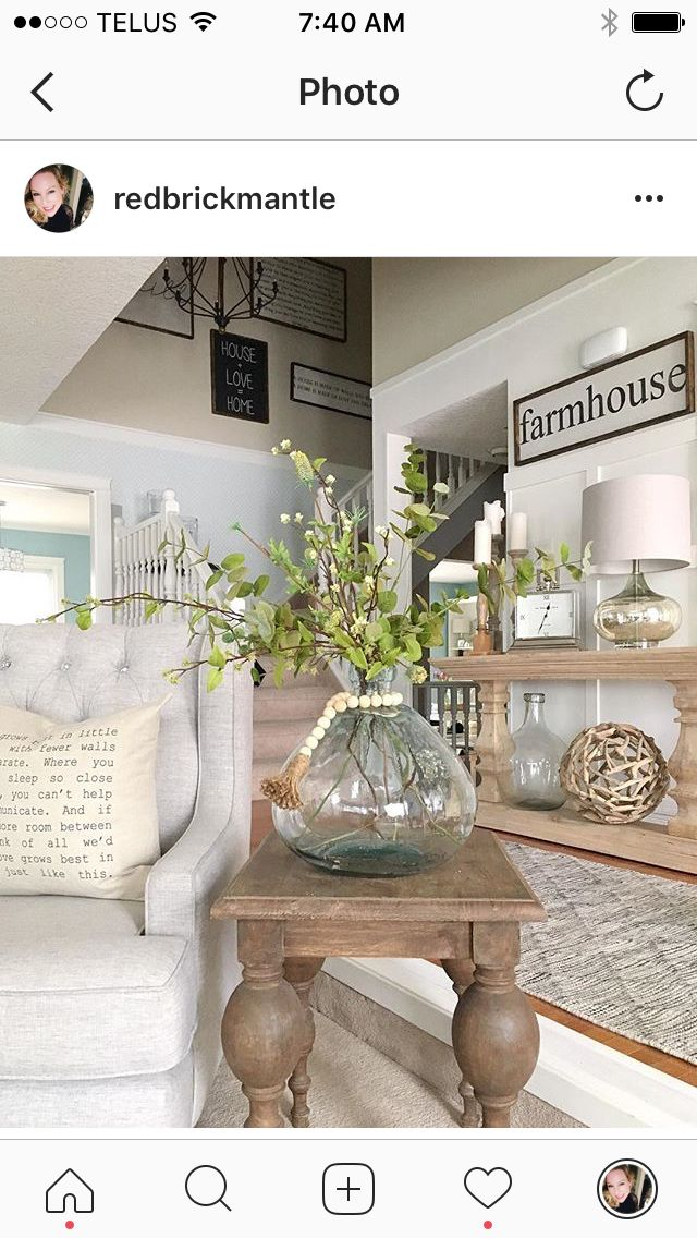 Front Entry Details Farmhouse ChicUrban