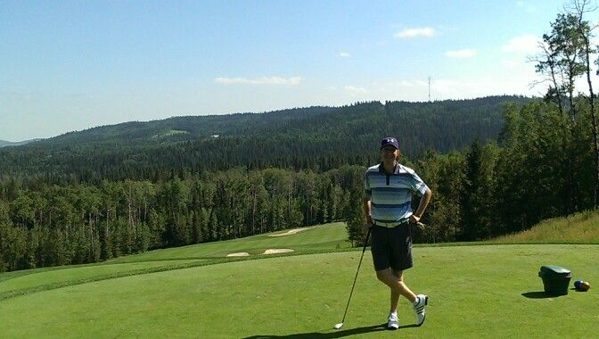 Priddis is awesome