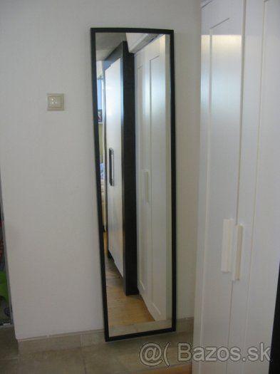 zrkadlo 40x160 - 1