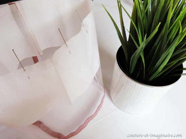Pour apprendre à faire une panière de lavage pour vos coton démaquillant lavable cliquez ici !