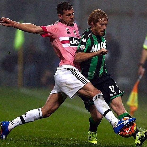 Stefano #Sturaro contro Davide #Biondini