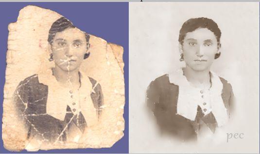 Foto ritocco e restauro