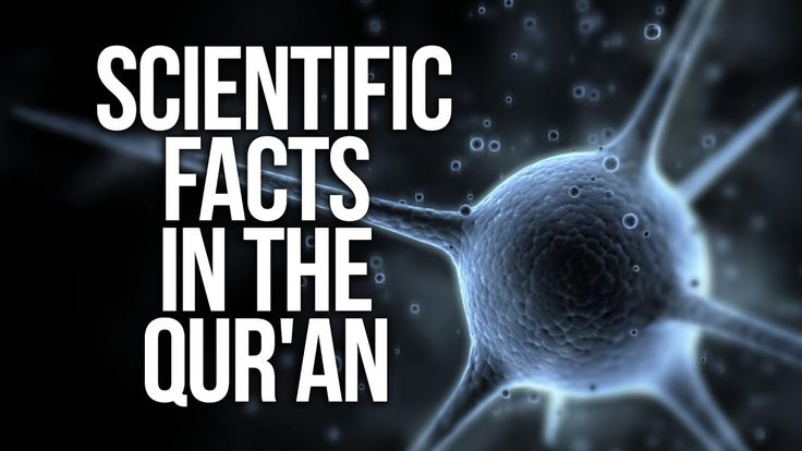 Amazing Scientific Truth on The Holy Quran Math Miracle