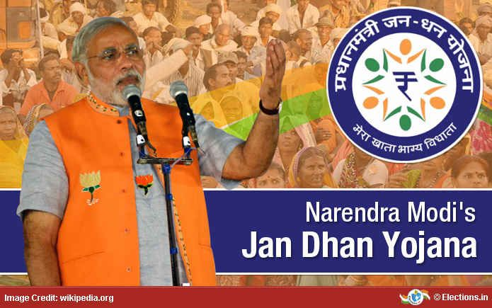 Jan Dhan Deposits Up 118% Over 21 Months - http://thehawk.in/news/jan-dhan-deposits-up-118-over-21-months/
