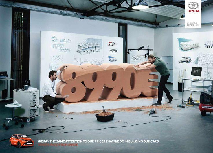 Toyota France: Price, 1