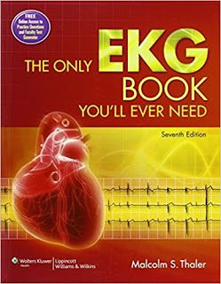 How/where to learn to read EKGs | ben white