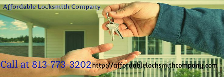 We offer renowed locksmith services in Tampa & Brandon Florida, we are well know for high quality works, offer commercial locksmith, residential locksmith, automotive locksmith & emergency locksmith.Call  813-773-3202