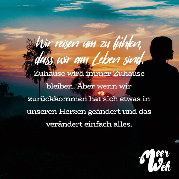 Wedding Visual Statements Zitate Reisen Reisen Spruch