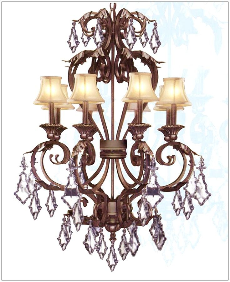 17 Best images about Victorian Crystal Chandelier – Victorian Chandelier
