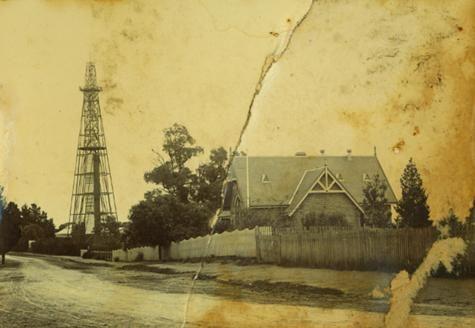 Photograph - Doncaster