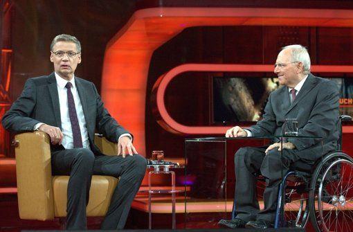 Nach vier Jahren ist Schluss mit Günther Jauch am Sonntagabend nach dem Tatort. Die Bilanz fällt zwiespältig aus. Die letzte Ausgabe der Talkshow war belanglos – und endete mit einer Gegendarstellung.