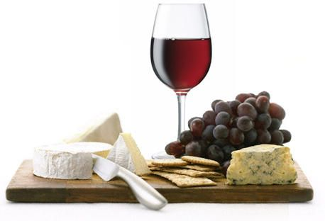 Cheese and Wine Planner Two of my favourite things :)   #simplepleasures #CDNcheese
