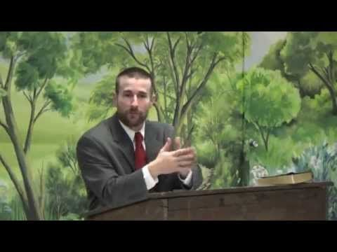 """""""Martin Luther King, Jr. Exposed"""" Baptist Preaching (independent, fundamental"""
