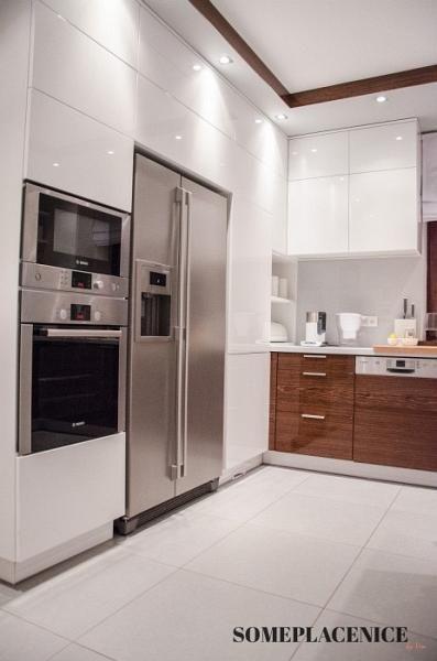 Dom w Mirabelkach  moje wnętrza, wizualizacje i   -> Kuchnia Weglowa Z Piekarnikiem