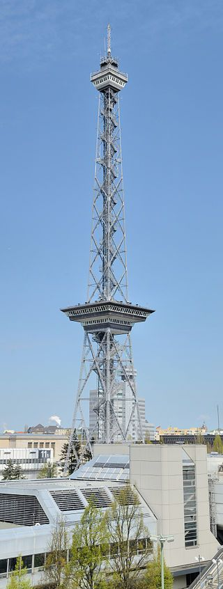 Berlin - Funkturm1.jpg                                                       …