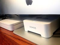 Doc's Tech Notes: Bullet Review: Sonos Play:3 and Bridge