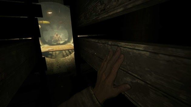 Outlast-Playstation-4-Review  Outlast is the 1st game from Red Barrels, an experienced Canadian development team. Outlast was originally released on PC last year September but Red Barrels has since shifted their survival horror title to the Playstation 4, where PS plus members can download it for free.  #PS4 #Outlast #Review