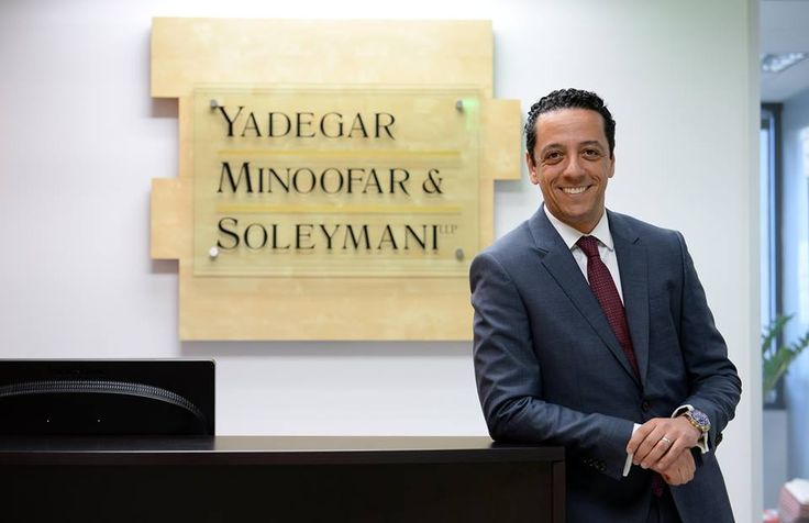 Navid Soleymani has almost fifteen years of experience litigating complex business, entertainment, employment and intellectual property matters in Los Angeles. - See more at: http://ymsllp.com/attorneys/navid-soleymani/