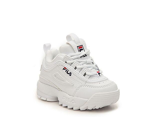 Fila Disruptor II Sneaker - Kids' in