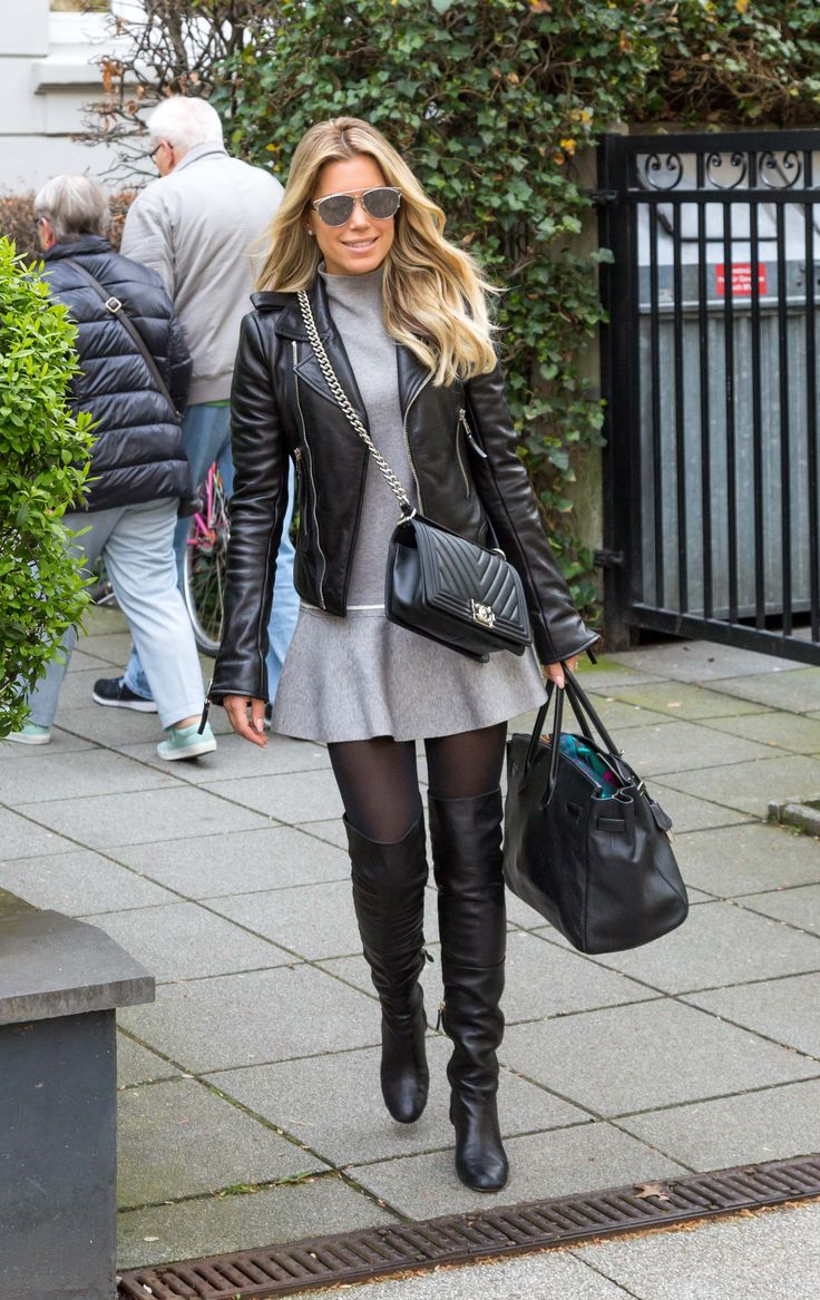 Celeboots Sylvie Meis Germany May 3 2017 8 — imgbb.com