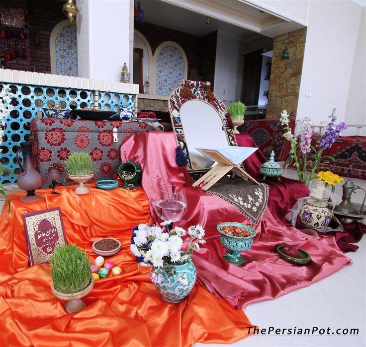Nowruz - Persian New Year