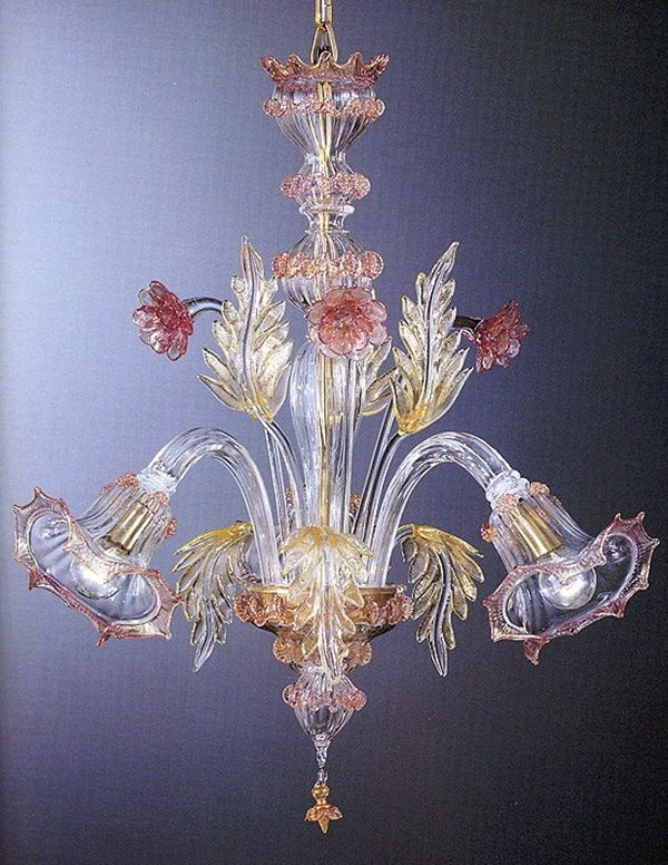 Image Detail For  Beautiful Glass Chandeliers (20 Photos) | FunMag Amazing Design